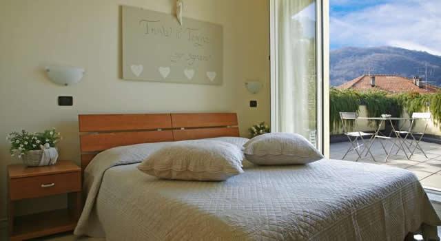 Hotel san giuseppe cernobbio como l 39 ideale punto di for Costo per aggiungere garage e stanza bonus